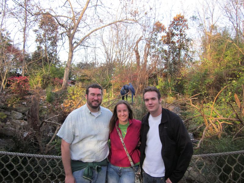 Nashville Zoo 2011